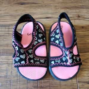 Garanimals sandals